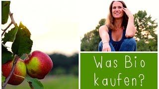 Was am besten Bio kaufen? / Obst & Gemüse / Food + Talk