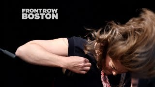 Brandi Carlile – Raise Hell | Front Row Boston