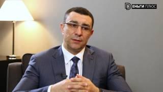 Деньги Плюс: Дмитрий Чапир - депутат Одесского областного совета