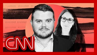 We asked a hacker to try and steal a CNN tech reporter's data. She got it in seconds