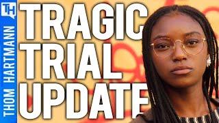 George Floyd: Tragic Derek Chauvin Trial Update (w/ Debbie Hines )