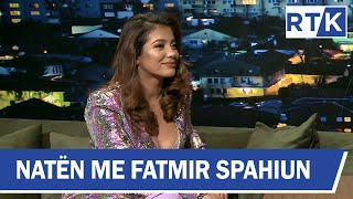 Natën me Fatmir Spahiun - Arjola Demiri & Milaim Zeka