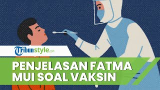 Penjelasan MUI tentang Vaksinasi saat Berpuasa