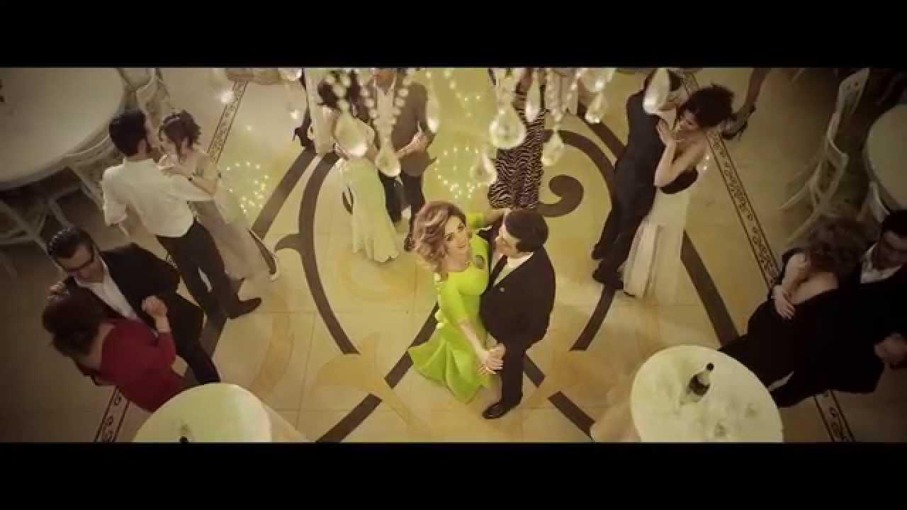Hripsime Hakobyan & Arame – Mer Kyanqe // Official Music Video //