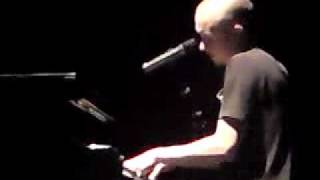 The Fray - Vienna LIVE at Manchester Academy