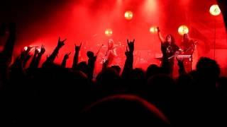 """Children Of Bodom """"In The Shadows"""" Cargo - Caen - 14.03.2017"""