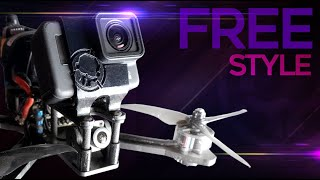 What is Freestyle FPV?