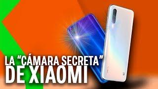ACTIVAR las FUNCIONES SECRETAS de CÁMARA en móviles XIAOMI | Xataka TV