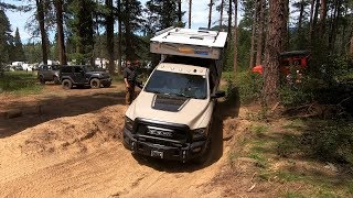 four wheel camper - Free video search site - Findclip Net
