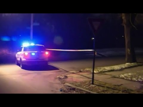 Woman found dead on Detroit's east side