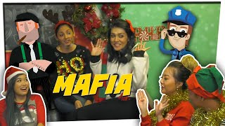 Christmas Mafia (Roles Revealed) ft. Gina Darling