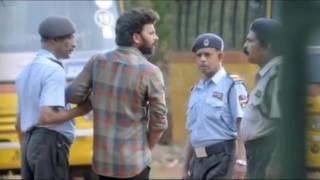 Kurubathi-Ann Maria Kalippilan Video Song