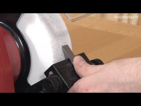 Ganz trocken: Werkzeug schnell in Form bringen