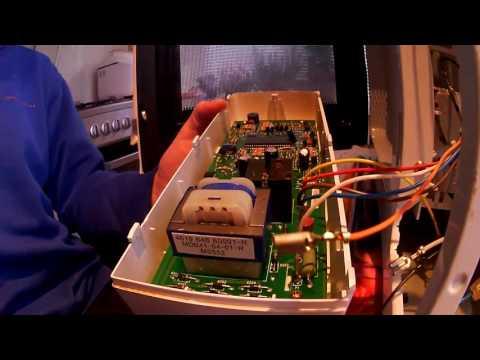 Микроволновая печь Whirlpool AMW 201 ремонт