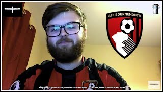Opposition fan preview   Bournemouth v Newcastle United