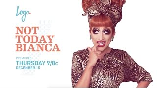 NOT TODAY BIANCA - Available on iTunes, Amazon, & Google Play