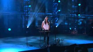 KT Tunstall - Other Side of the World [Conan Concert Series]