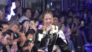 2019  臺北時裝週 x VOGUE 全球購物夜  G.E.M.鄧紫棋1/2