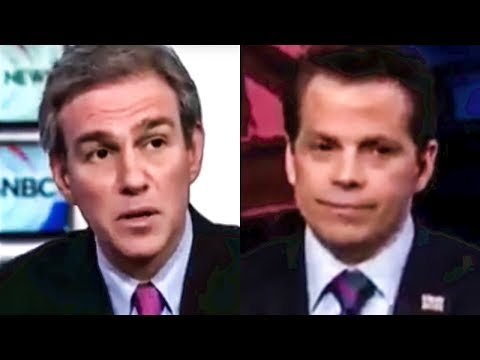 Bret Stephens And The Mooch REALLY Want Bloomberg As President