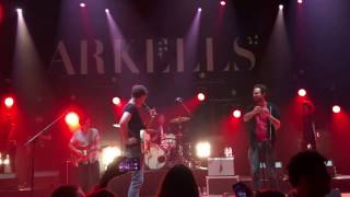 Arkells & Frank Turner - Springsteen Covers & Pulling Punches (Massey Hall I 2016)