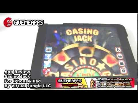 Video of Casino Jack Chase