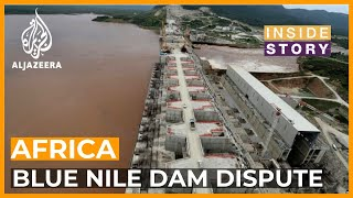 What's behind the dispute over Africa's largest dam project? | Inside Story