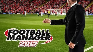 Download and Crack of Football Manager 2017 [June 2017]