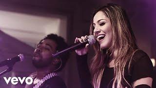 Preto No Branco & Gabriela Rocha - Ninguém Explica Deus (Live)
