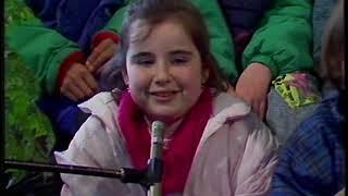 Late TV: 1986 Paasgroeten uit Echt