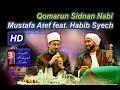 Qomarun Mustafa Atef feat Habib Syech Lirboyo Bersholawat