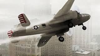 1945 Empire State Building crash