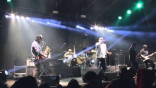 Pipa para Tabaco - Mata mi dolor (live Arena Circo) Youtube Video