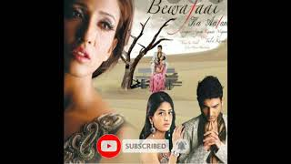 main zindagi bhar tera intezar karunga lyrics - YouTube