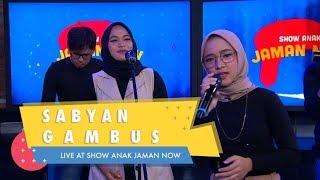 Sabyan Gambus - Ya Habibal Qolbi