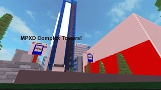 Mpxd Complex Towers - New Update! Come In :