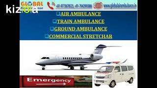 Specialized doctor for attending you during the medical evacuation