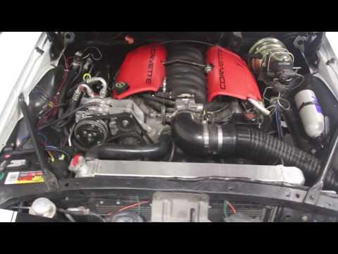 Video of '69 Camaro - L53Z