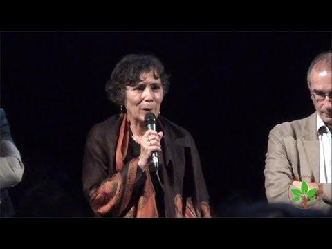 « Le Roundup face à ses juges » : Marie-Monique Robin à l'Avant-Première