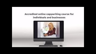 Copywriting course video