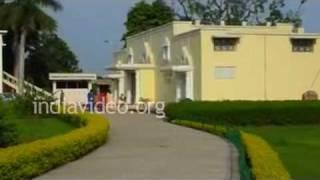 Archaeological Museum at Nalanda, Bihar