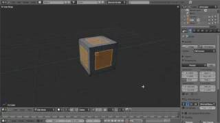Blender Tip: Creating Insets