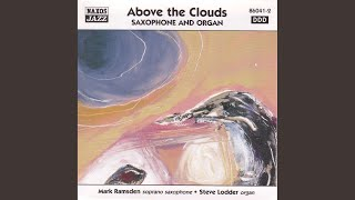 Above The Clouds – Mark Ramsden & Steve Lodder – 1999
