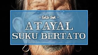 Makna Tato Wajah Suku Atayal, Pribumi Terbesar ke Dua di Taiwan