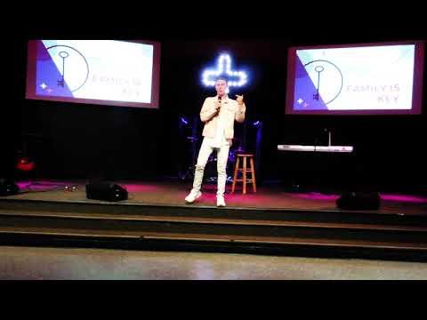 Healthy Patterns (Part 2): Family Is Key (Sermon Jam)