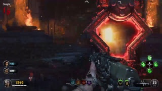 Live Call of Duty Black Ops 4 Online PS4