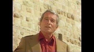 Perry Como Live - The Holy City (Jerusalem)