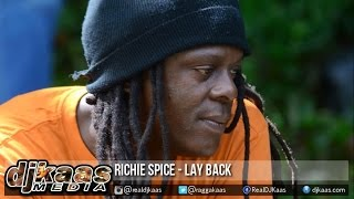 Richie Spice - Lay Back [Reggae Power 2/Sly & Robbie] ▶Reggae 2015