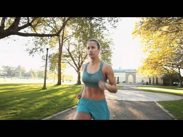 Running Inspiration Fall Apparel Moving Comfort