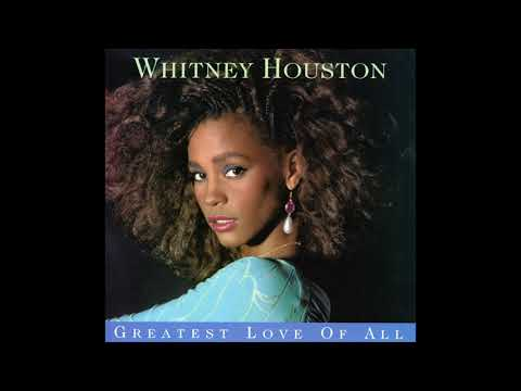 The Greatest Love of All - Whitney Houston (Instrumental)