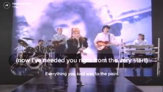 T'pau - Heart And Soul 1987 [Lyrics]